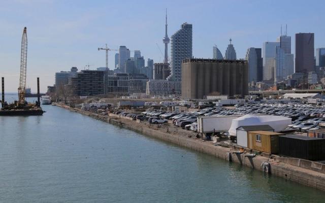 Toronto teve que reduzir plano de cidade inteligente por preocupações com privacidade