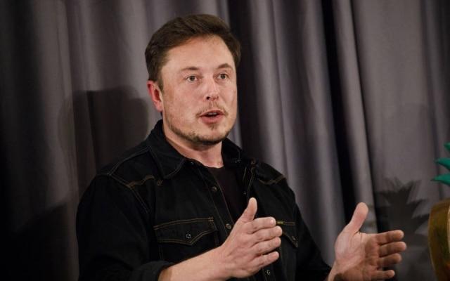 Elon Musk é o presidente da Tesla