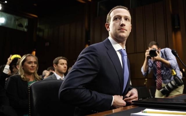 O presidente executivo do Facebook, Mark Zuckerberg,recusou diversas vezes o pedido para participar de sabatinano Reino Unido
