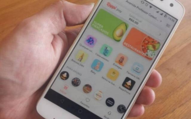 Clientes do Linx Omni OMS poderão ter suas lojas no aplicativo da Rappi