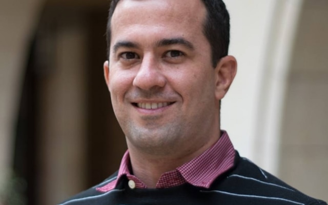 Marcello Azambuja, novo chefe do centro tecnológico do Uber no Brasil