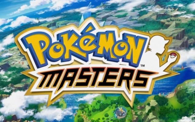 No Pokémon Masters,cada treinador terá um pokémon