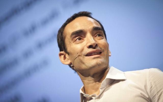 Hernan Kazah, sócio e cofundador da Kaszek Ventures