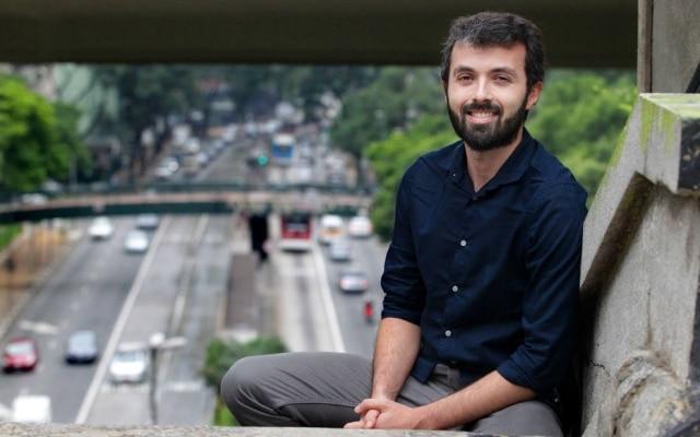 Ricardo Leite, diretor geral da BlaBlaCar no Brasil