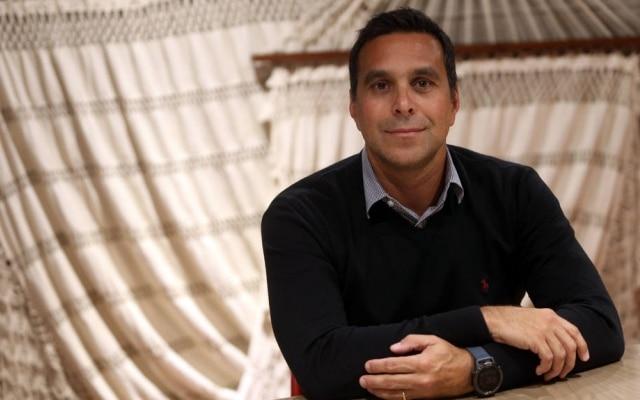 Leonardo Tristão, presidente do Airbnb no Brasil, diz que não vai aceitar ofensiva do setor hoteleiro