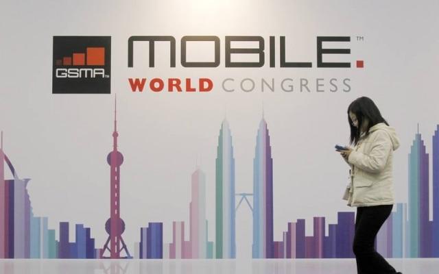 Mobile World Congress está sofrendo com baixas por causa do coronavírus