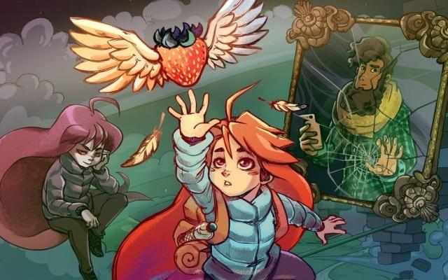 Para quem tem problemas de saúde mental, Celeste é um jogo de plataforma com uma história que vai calar fundo