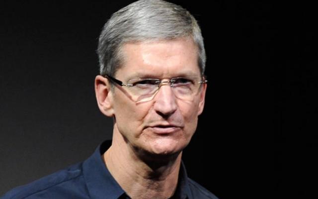 d8432391d Tim Cook ameaçou tirar Uber da loja virtual da Apple - Link - Estadão