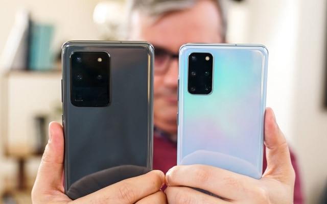 Samsung lançou nesta terça-feira, 11, o Galaxy S20
