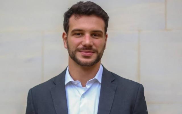O advogado Caio Machado é diretor executivo e cofundador do Instituto Vero, dedicado a tornar a internet um ambiente mais saudável