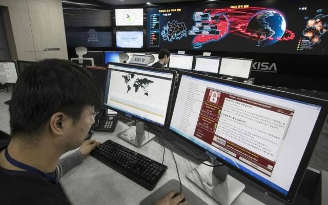 Ataque cibernético pode ter origem na Coreia do Norte