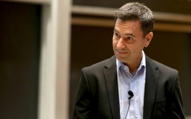 Diego Dzodan anuncia saída da vice presidência do Facebook