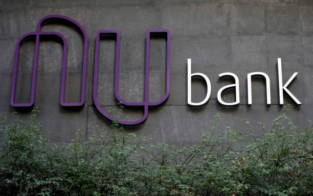 O Nubankcaptou U$ 300 milhões em agosto