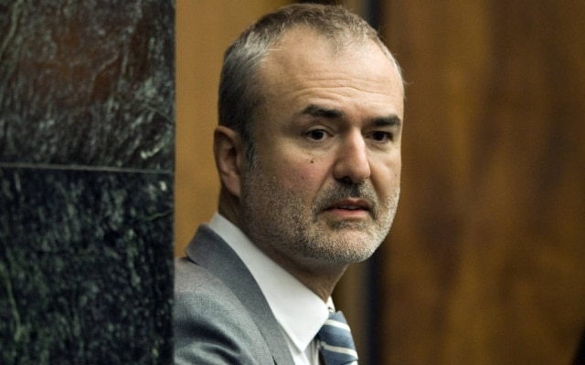 Nick Denton, criador do grupo de mídia Gawker