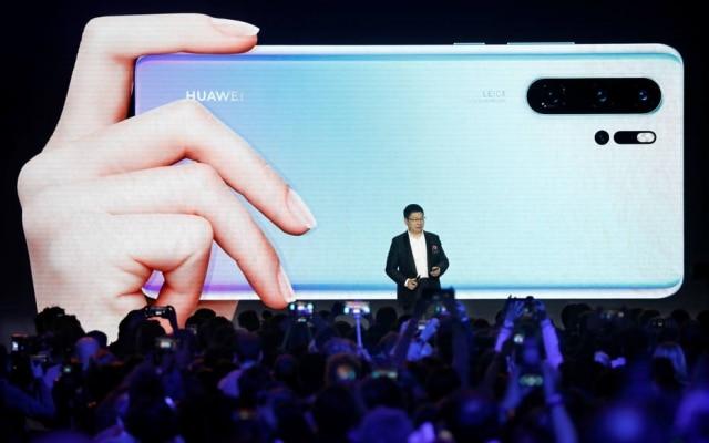 Novo P30 Pro, da Huawei, tem zoom potente mas que levanta questões de privacidade