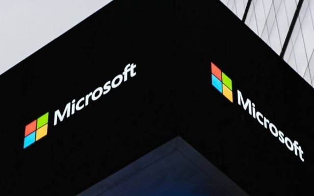 A Microsoft originalmente discutiu tomar uma participação minoritária na TikTok