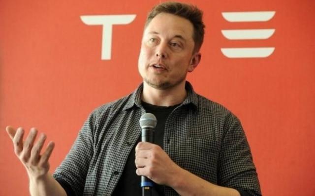 Elon Musk falou sobre a atualização em sua conta oficial no Twitter