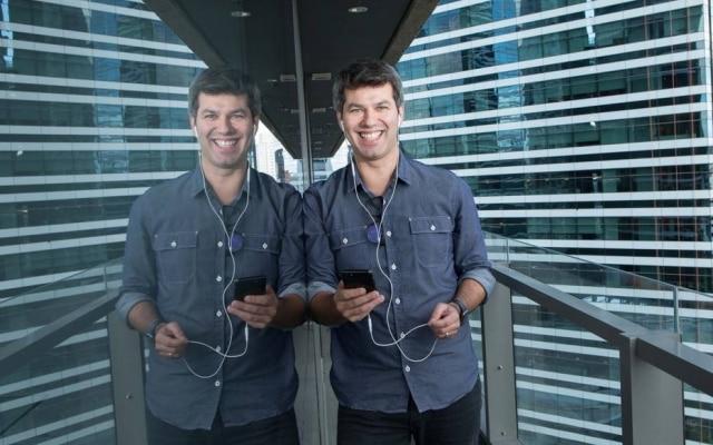 Para Sales, cofundador do Ubook, audiolivro traz comodidade
