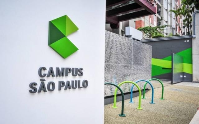 Google Campus São Paulo tem 2,6 mil metros quadrados para receber empreendedores