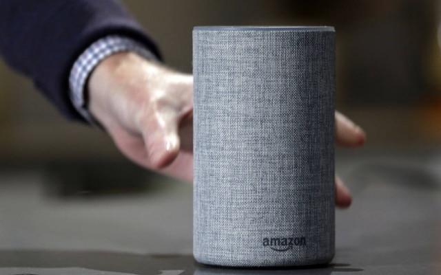 A caixa de som conectada Amazon Echo poderá substituir funções dos telefonistas nos hotéis, como receber pedidos de serviço de quarto ou de limpeza