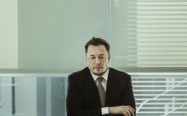 Presidente da Tesla, Elon Musk falou ao The New York Times sobre as dificuldades vividas neste ano