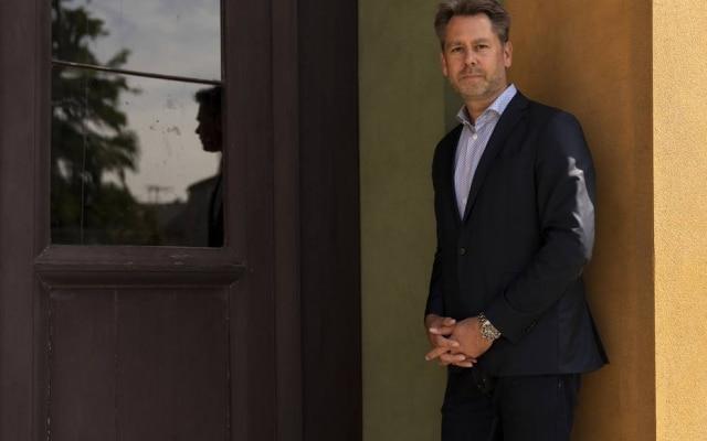 Para Casper Klynge, embaixador da Dinamarca no Vale do Silício, atuar naregiãoé mais difícil que no Kosovo