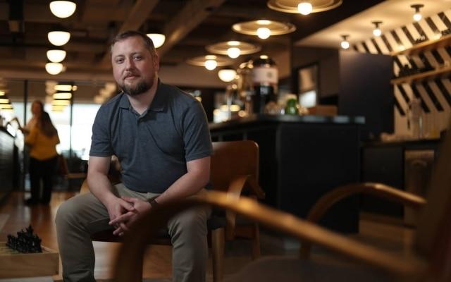 Marcos Speca, da Legal Insights, é formado em computação
