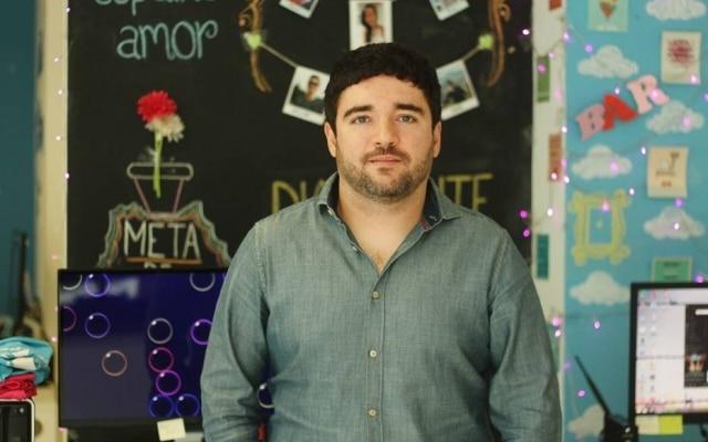 Piero Contezini, presidente executivo da Asaas, trabalhou em TI e fez parte da Conta Azul antes de abrir startup