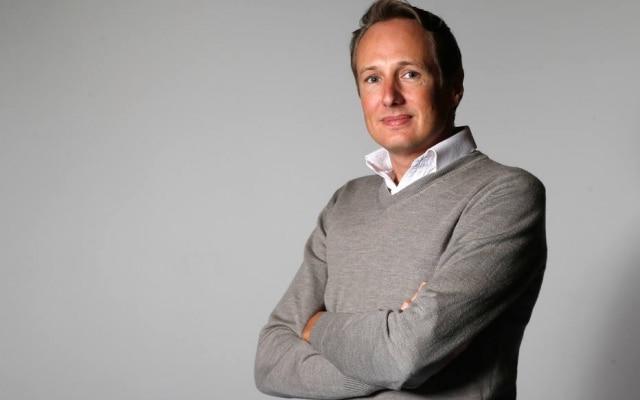 Andries Oudshoorn, presidente executivo da OLX Brasil