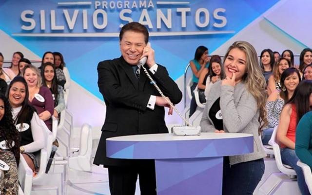 Sinal do SBT, de Silvio Santos, bem como de Record e Rede TV!, deixará de ser transmitido pela TV paga em SP após esta quarta-feira, 29