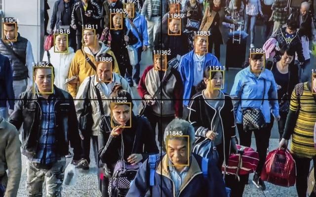 Policiais terão de obter autorização judicial antes de realizar uma busca de reconhecimento facial