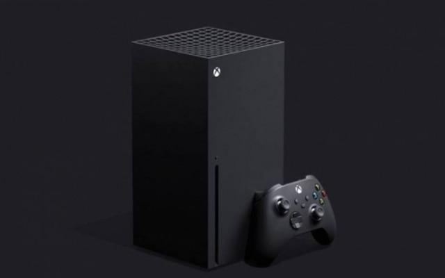 A nova geração de Xbox chega ao Brasil em 10 de novembro