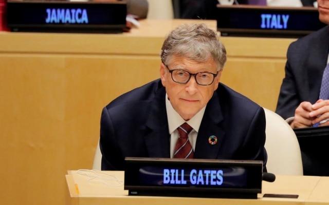 O pedido surgiu depois que a Microsoft afirmou que, em 2019, conduziu uma investigação sobre o envolvimento de Gates e uma funcionária nos anos 2000
