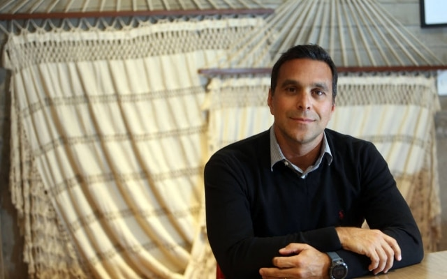 Leonardo Tristão comanda o Airbnb no Brasil há cinco anos