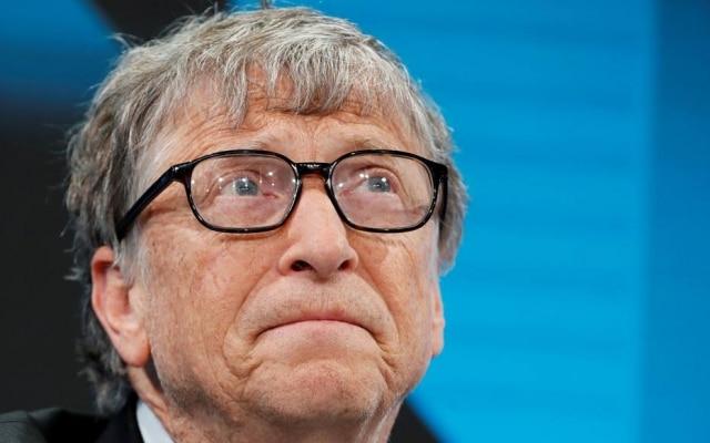 Bill Gates criticou a postura do país em relação aos cuidados e recomnedações na pandemia de coronavírus