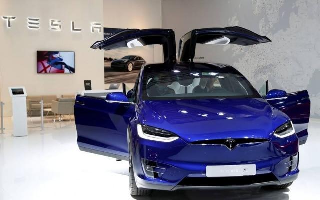 A Tesla deve ainda divulgar seus números de entregas no segundo trimestre esta semana