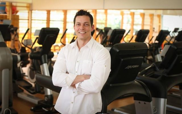 Caldeira, presidente executivo da Gympass no Brasil: time em Portugal para suprir falta de talentos experientes no País