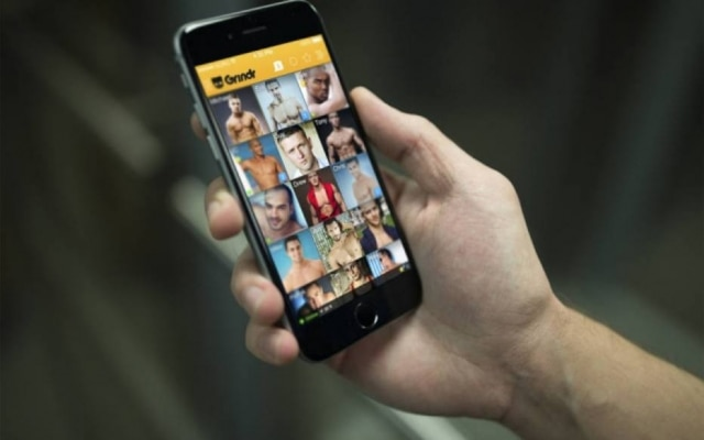 A chinesa Kunlun comprouo app Grindr desde 2016