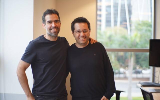 Igor Senra e Leonardo Mendes: ex-Moip, eles recomeçam agora na Cora