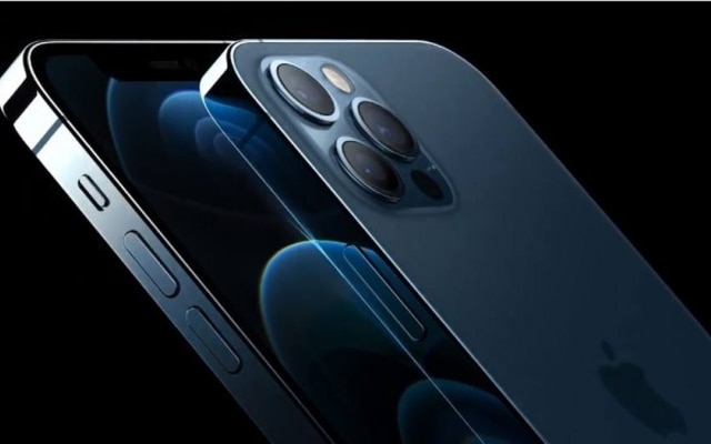 The triple cameras of the iPhone Pro models now have the 3D LiDAR sensor, which promises better results in depth