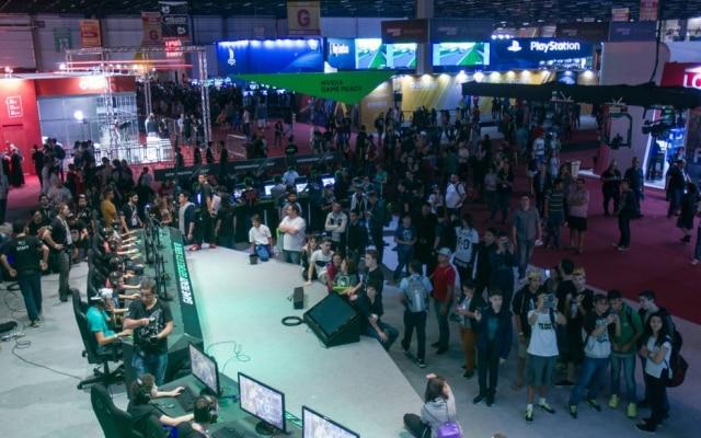 Feira teve 300 mil visitantes em 2016