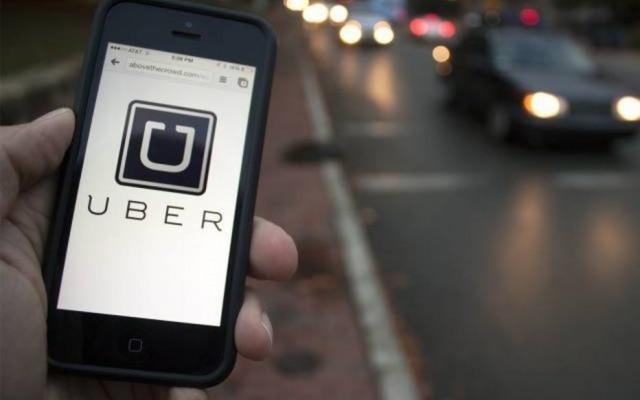 Uber revelou quais os ítens mais perdidos pelos passageiros desde o começo de 2017.