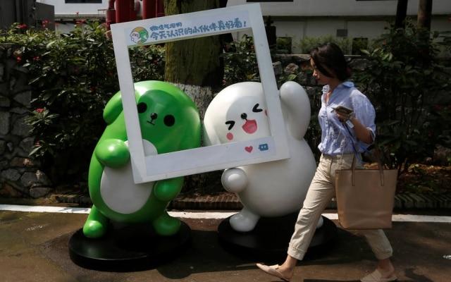 Aplicativo de mensagem instantânea, WeChat testa novas funcionalidades na China
