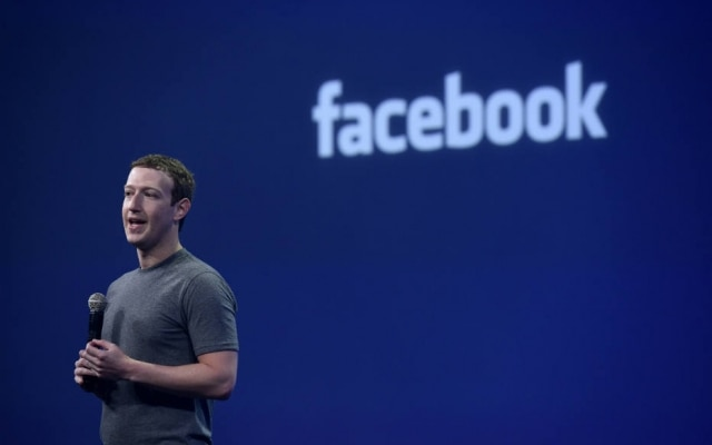 Mark Zuckerberg anuncia mudança na missão do Facebook.