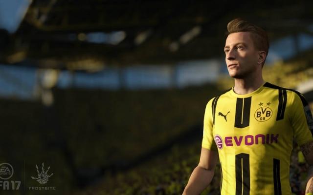 Lançado em setembro de 2016, FIFA 17 foi o game mais vendido no País no ano passado