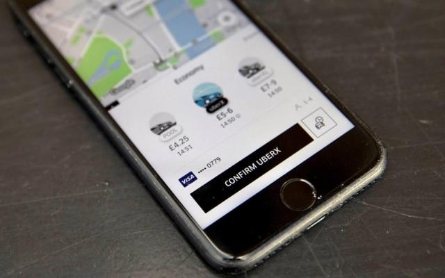Brasil é o único País a contar com modalidade de recarga pré-paga para viagens do Uber