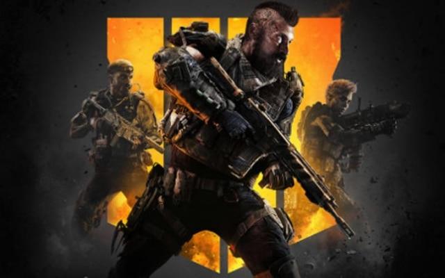 Modo 'resta-um' de Call of Duty, inspirado em Fortnite e PUBG, vai se chamar Blackout