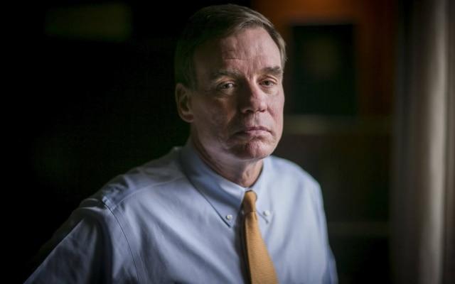 O senador Mark Warner, do estado de Virginia, é um dos idealizadores da proposta