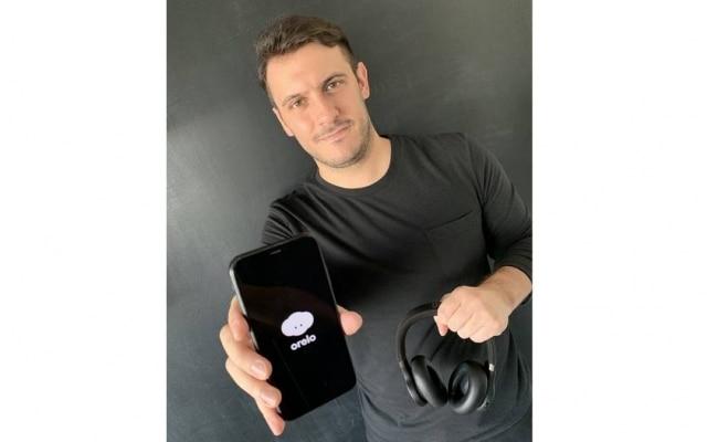 Após deixar a Yellow, Luiz Felipe Marques criou o app Orelo, lançado na semana passada