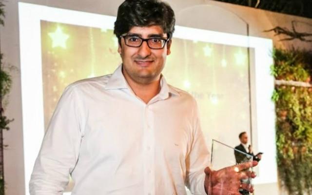 CEO da Zup é considerado o empreendedor segundo o Latam Founders Award